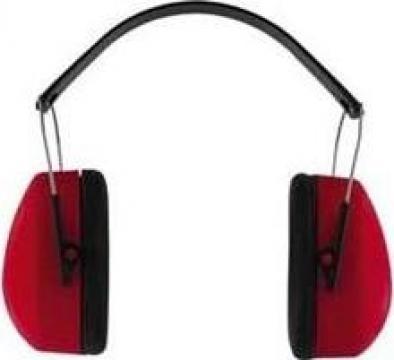 Protectie pentru urechi, cu casti 3037-029 de la Nascom Invest