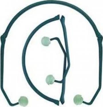 Protectie pentru urechi, cu sistem rabatabil 3046-109 de la Nascom Invest