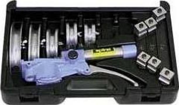 Seturi hidraulice de indoit tevi de la Nascom Invest
