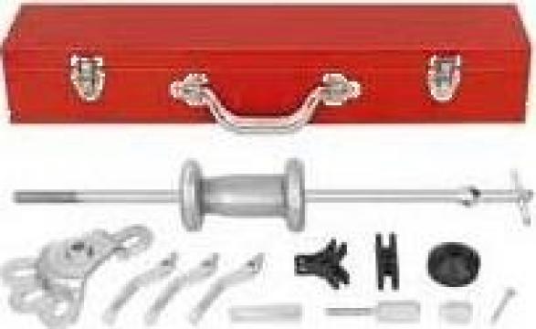 Set extractor cu ciocan glisant 1827-014 de la Nascom Invest