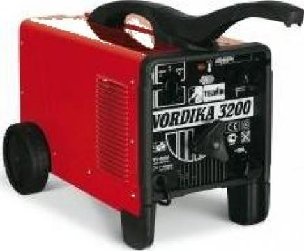 Transformator sudura Nordika 3200 de la Nascom Invest