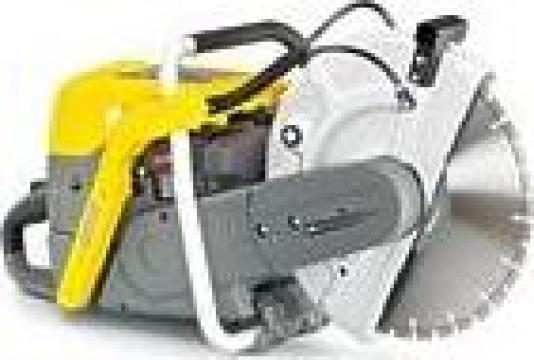 Taietor cu disc Wacker BTS630 de la Nascom Invest