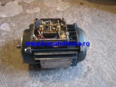 Bobinare motor electric 0.37 kw de la Baza Tehnica Alfa Srl