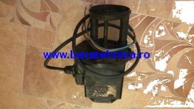 Reparatie pompa - include bobinare si schimbarea de rulmenti de la Baza Tehnica Alfa Srl