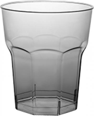 Pahar shot plastic 25 ml de la Marketing Project Co Srl