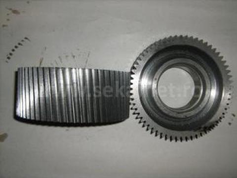 Reparatii masini unelte de la S.c. Sekamet S.r.l.