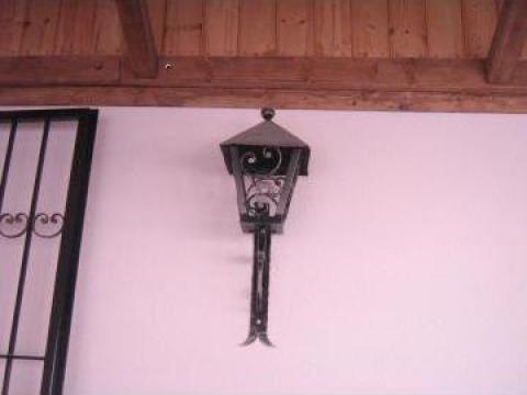 Ornamente fier forjat de la Vietta Srl