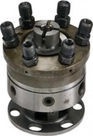 Cap hidraulic pompa Stanadyne DM4 20636 de la Danubia Engineering Srl