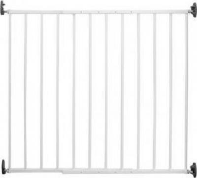 Poarta cu montaj pe perete Basic Reer 46101