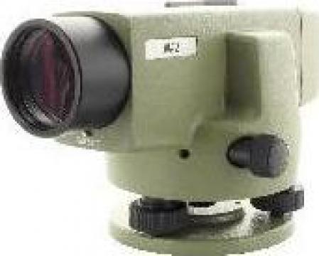 Nivela inginereasca Leica NAK2 de la Anysol Concept Srl
