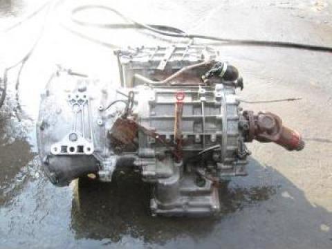 Cutie de viteza Mercedes W4E110/2,7R