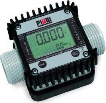 Ceas contor debitmetru electronic Piusi Adblue de la Simba's Group Srl