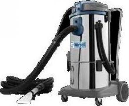 Aspirator injectie extractie auto Wirbel Power Extra Auto