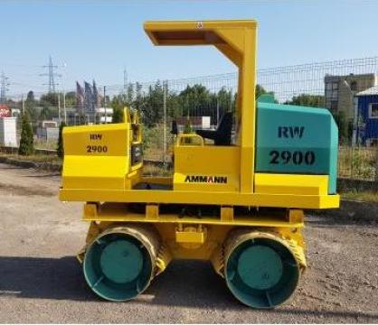 Cilindru compactor Ammann / Ramax