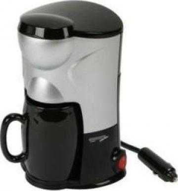 Cafetiera auto Perfect Coffee 12V Waeco MC-01 de la Electro Supermax Srl