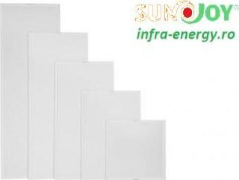 Panou radiant Sunjoy de la Infra Energy