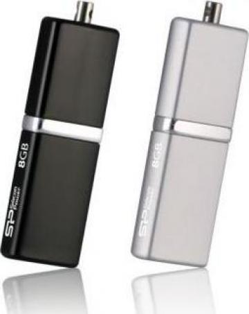 Stick USB LuxMini 710, capacitate 8GB, 16GB de la Best Media Style Srl