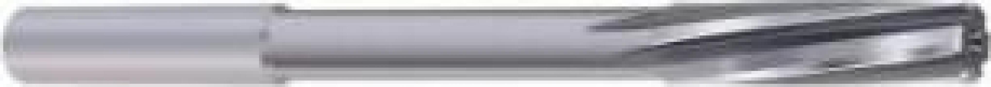 Alezoare din carbura, forma B, DIN 8093