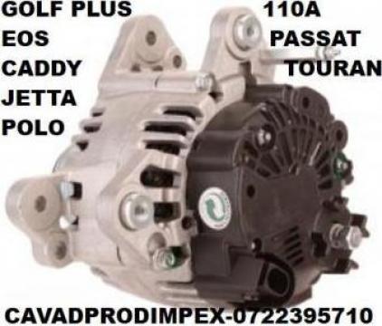 Alternator Vw Passat, Eos, Caddy Jetta, Golf 5, Golf Plus de la Cavad Prod Impex Srl
