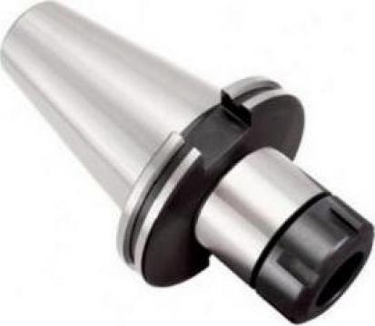 Mandrina elastica DIN 69871 ISO 40/ER32 3/A/40