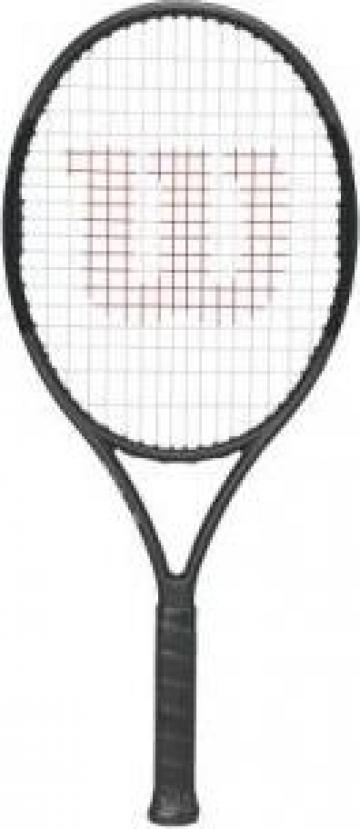 Racheta tenis Wilson Pro Staff 25 de la Best Media Style Srl