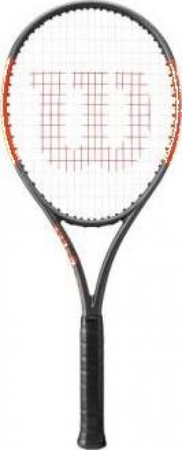 Racheta de tenis Wilson Burn 100 LS, maner 2,3 de la Best Media Style Srl