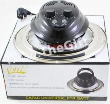 Aparat universal pentru cuptor convectie halogen, Victronic
