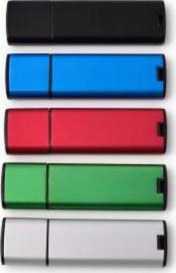 Stick USB C195 - capacitate 2 - 16 GB de la Best Media Style Srl