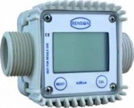 Contor digital AdBlue de la Edy Impex 2003