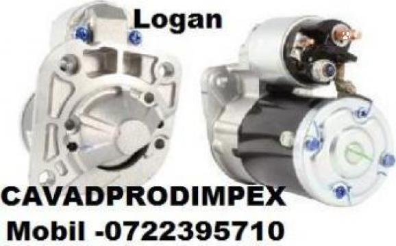 Electromotor Logan 1,4-1,6 benzina, Mitsubishi de la Cavad Prod Impex Srl