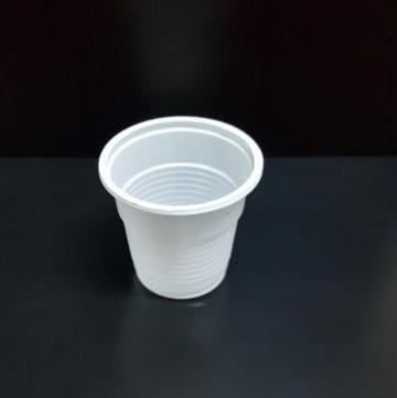 Pahar plastic alb 80cc 100 buc/set de la Cristian Food Industry Srl.