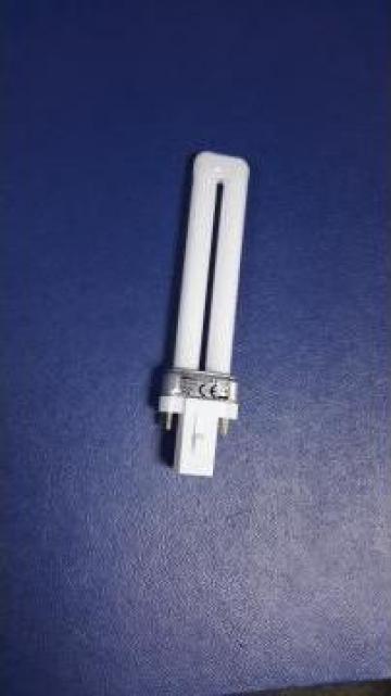 Bec economic 7W pentru lampa DS27K, DS98K de la Masini De Cusut Industriale A Eol Srl