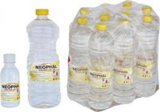 Solutie curatare pete Neophal de la Alfa Mechim S.r.l.
