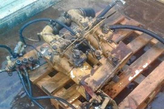 Pompa Hitachi HPV116C excavator FH200