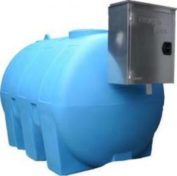 Rezervor adblue 3000 litri