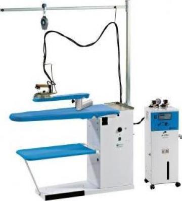 Masa de calcat industriala Battistella de la Texstylle Solutions Srl