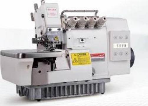 Masina industriala de surfilat Singer 4942K063-4M (Triplock)