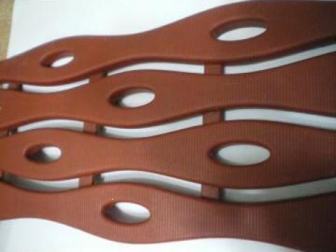 Covor PVC piscine