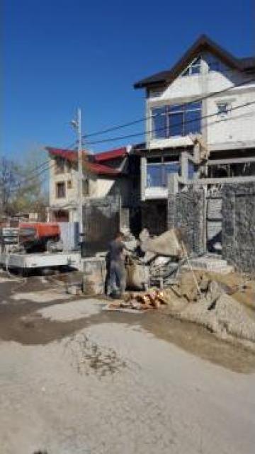 Betoane industriale de la Sc Oltenia Tavisab Srl