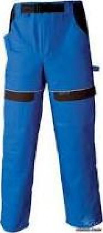 Pantalon protectie vatuit
