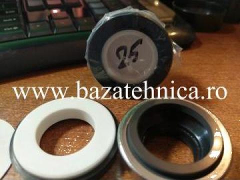 Presetupa 301 pentru ax de 25 mm- AR 25, CA, CE, NBR