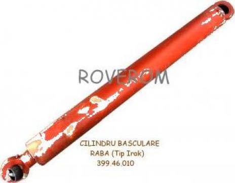 Cilindru basculare Raba (Irak) de la Roverom Srl