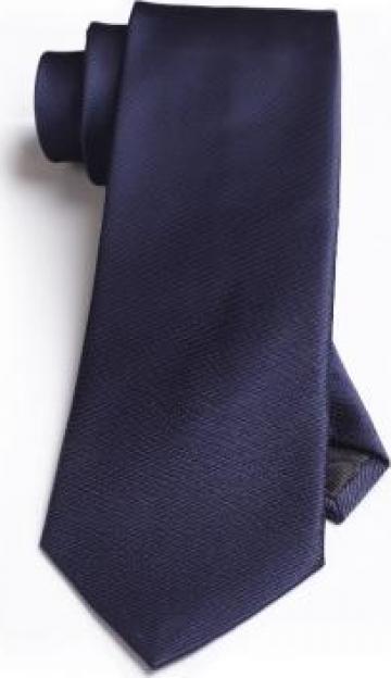 Cravata bleumarin
