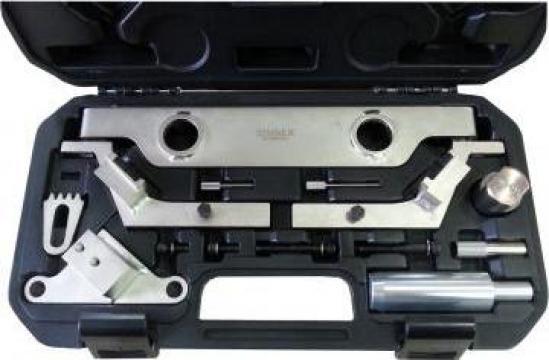 Set fixare distributie Vauxhall, Opel, Saab, Chevrolet 2.0lt de la Zimber Tools