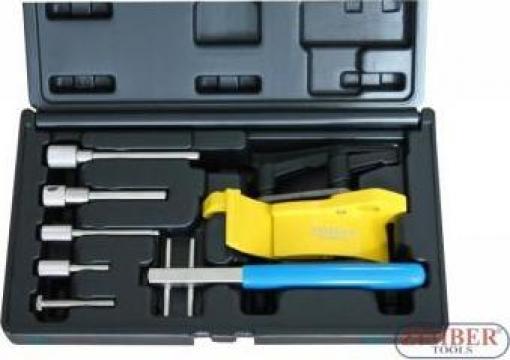 Set fixare distributie Renault, Vauxhall & Volvo de la Zimber Tools