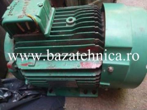 Reparatie motor 5.5 kW, include bobinaj