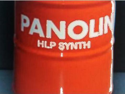 Ulei biodegradabil Panolin de la NV Trade Industrial Srl
