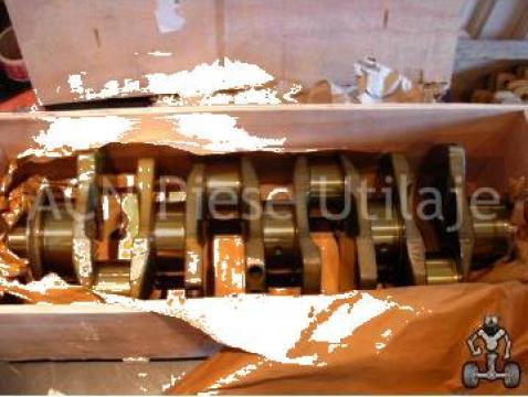 Vibrochen pentru miniincarcator JCB 280 de la ACN Piese Utilaje