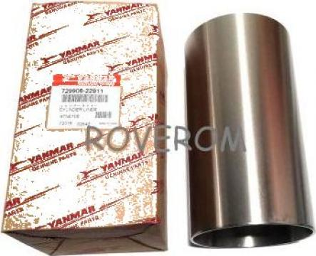 Cilindru motor Yanmar 4TNE106, 4TNV106, Komatsu 4D106
