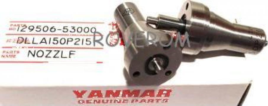 Duze injector Yanmar 3TNE84, 4TNE84, (DLLA150P215)
